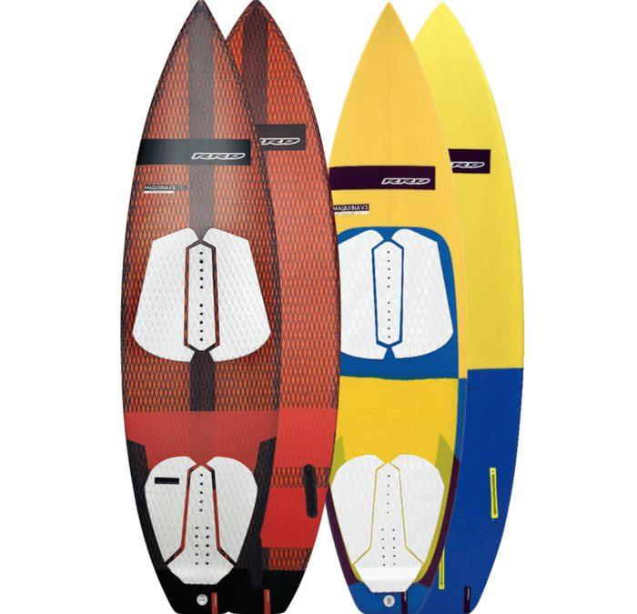 Elegir tu Tabla de surf kite